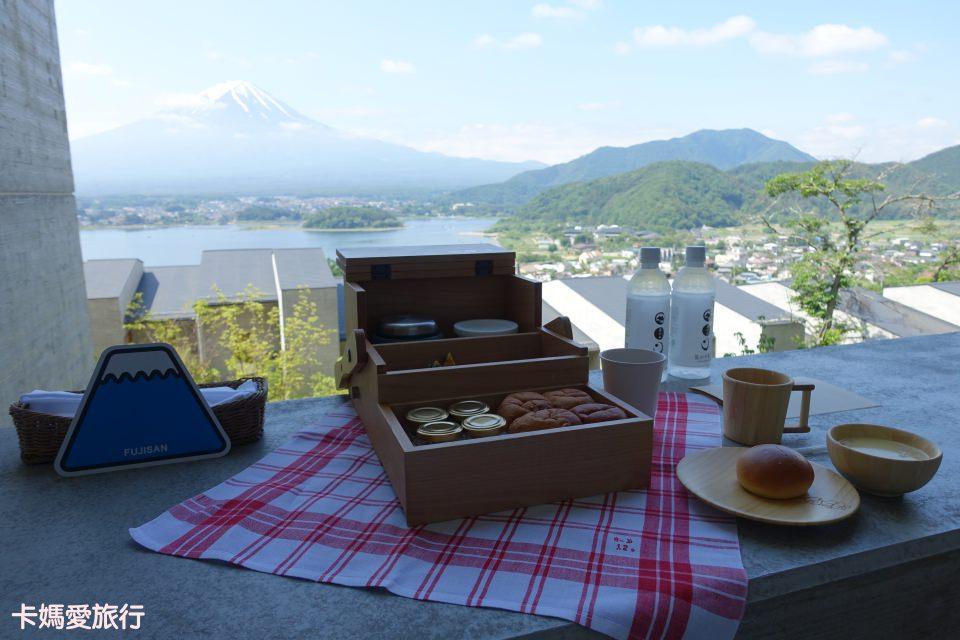 [河口湖] 夏季二訪星野富士 – T cabin房型、森林音樂會、客房早餐Morning Box